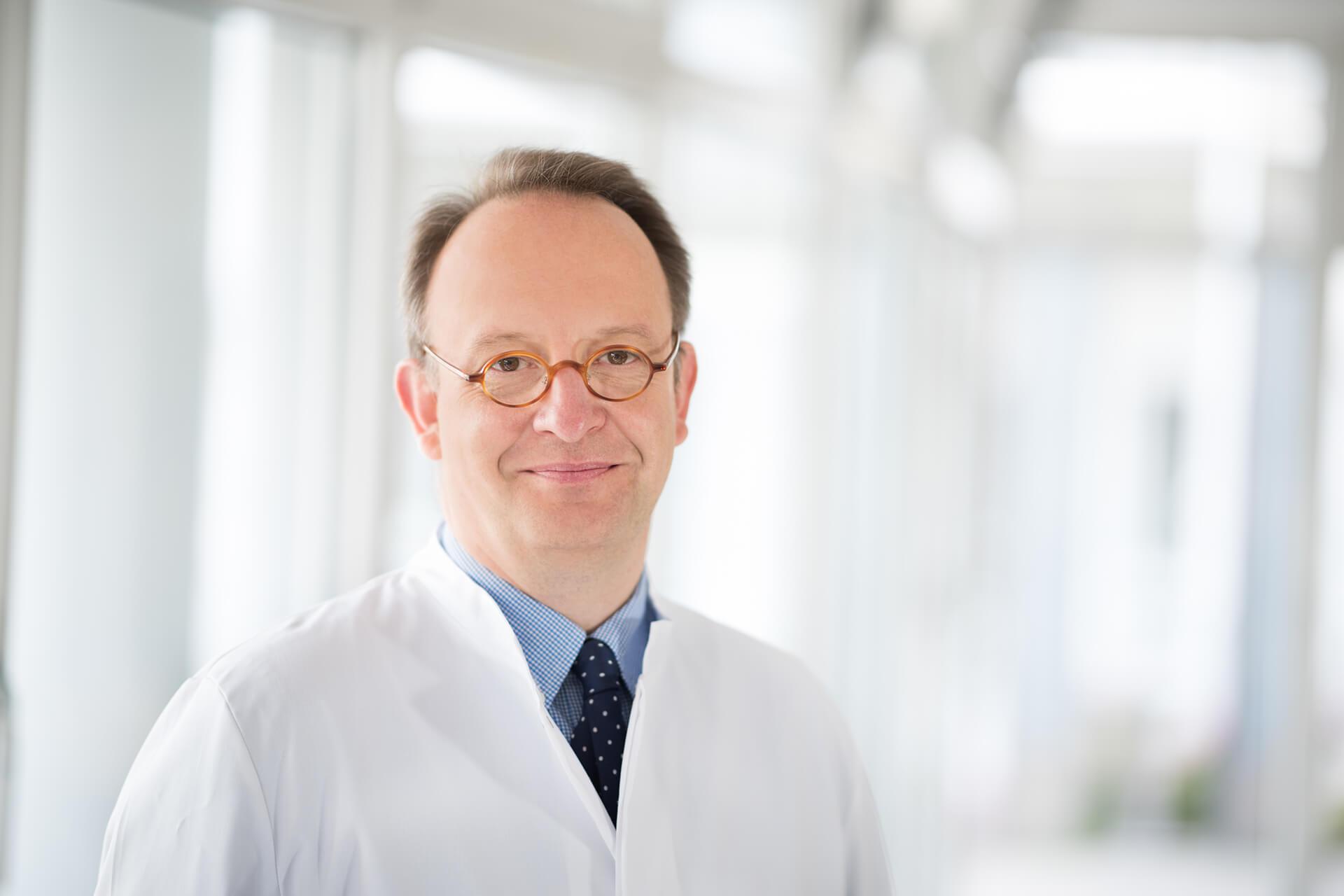 Dr. med. Thomas Dyong